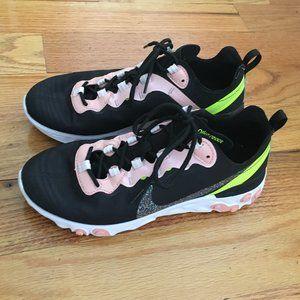 Nike React Element 55 Premium Sneaker
